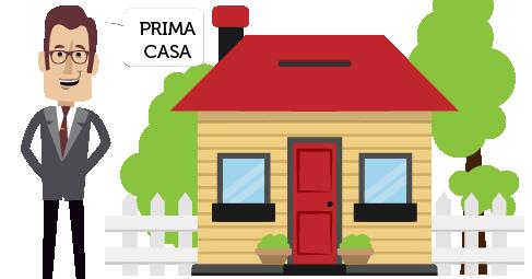 Credit Prima Casa 2018